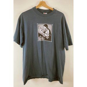Vintage Squirrel Nut Zippers 1997 Swing T-Shirt